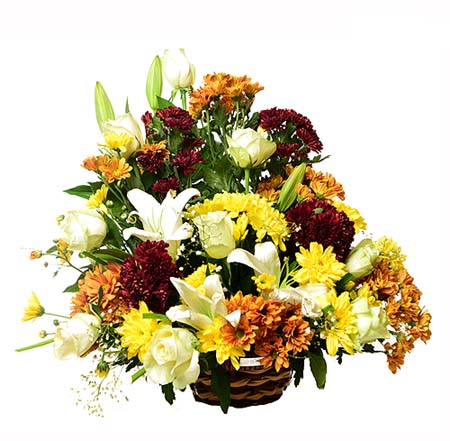 Morning Wish Arrangement | Flower shop in Karachi