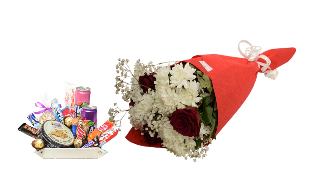 Valentine's Party   Online Flower Delivery in Pakistan