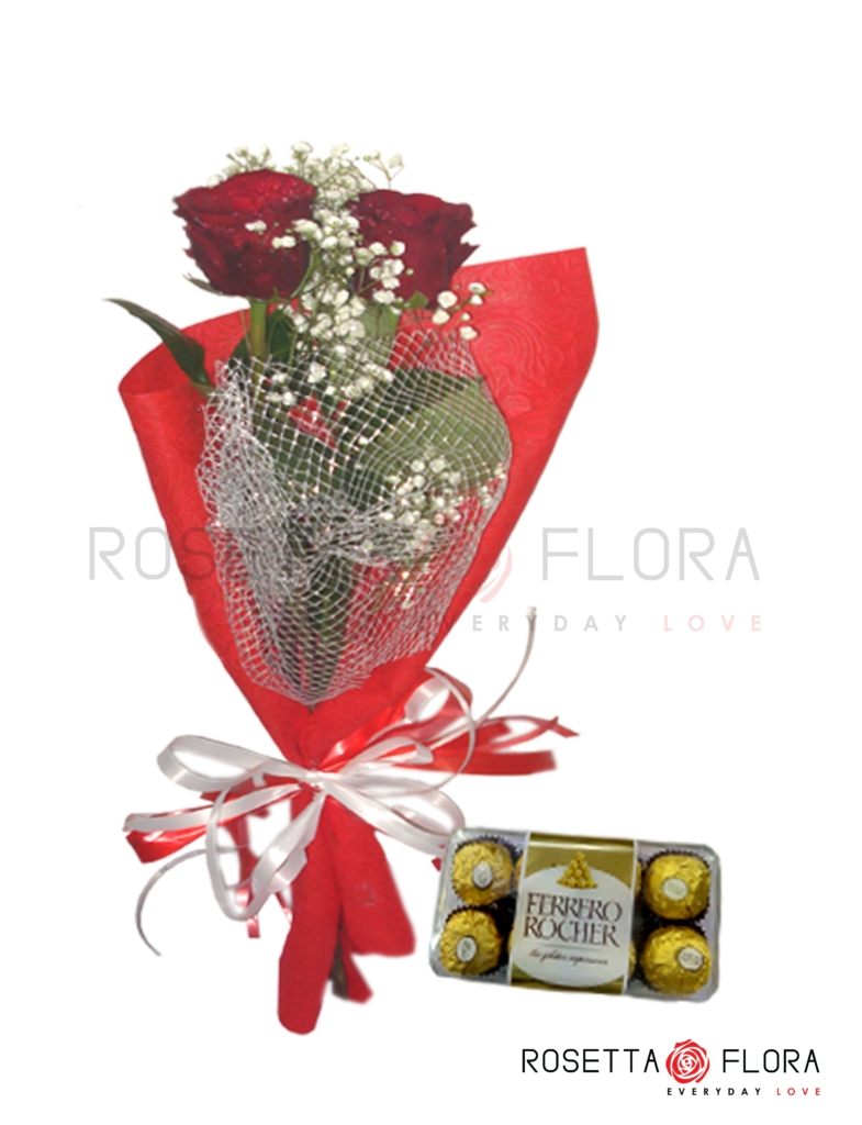Forever Mine | Online Flower Delivery in Pakistan