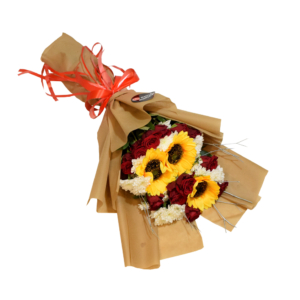 Sunny Bouquet | Flower shop in Karachi