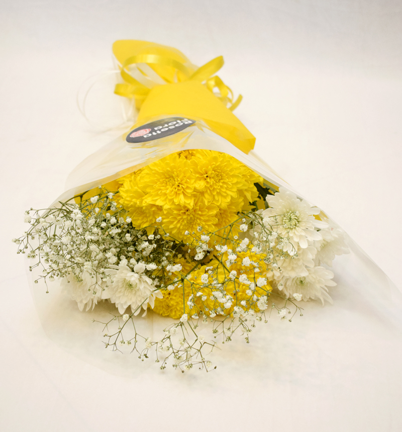 Well Wish Bouquet | Send Mothers Day Flowers to Pakistan