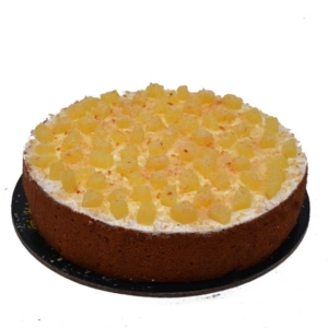 Pina Colada Three Milk Cake | Flower shop in Karachi