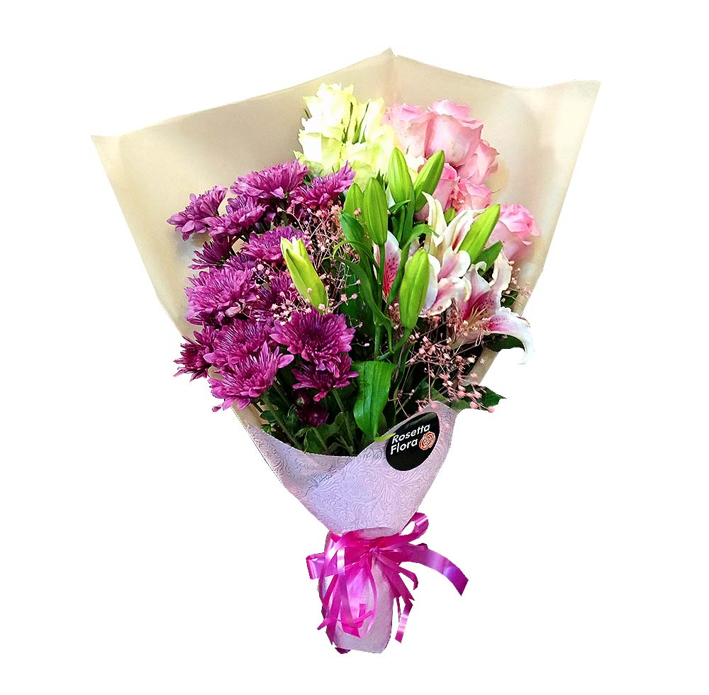 Feelings Bouquet | Send Birthday Flowers Gifts to Pakistan