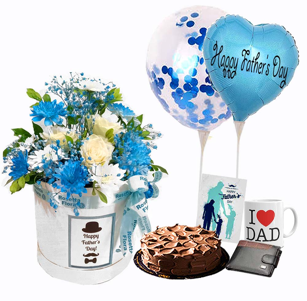Happy Father's Day | Send Father's Day Flowers to Pakistan