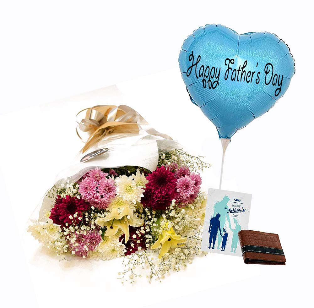 Love of Father   Send Father's Day Flowers to Pakistan